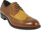 Stacy Adams Garrison Mens Wingtip Oxfords