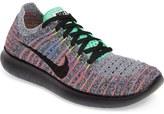 Nike 'Free Flyknit' Running Shoe (Women)