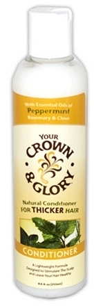 Your Crown & Glory Conditioner For Men & Women