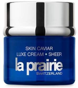 La Prairie Skin Caviar Luxe Cream& Sheer/1.7 oz.