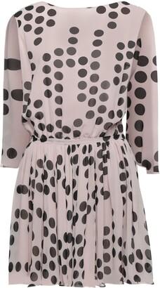 Full Circle Short dresses
