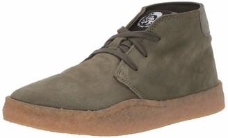 Diesel Men's H-Clever PAR Desert-Sneakers