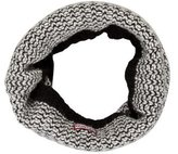 Hunter Woven Infinity Scarf