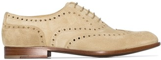 Church's Burwood Oxford brogues