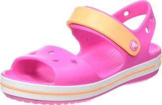 Crocs Kids' Crocband Sandal
