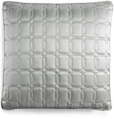 Hotel Collection Chalice Quilted European Sham, Created for Macy's