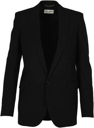 Saint Laurent Classic Formal Blazer