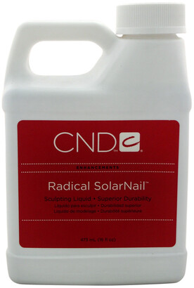 CND 16Oz Radical Solarnail Sculpting Liquid