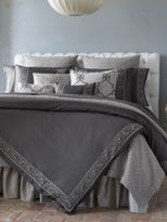 Sferra Silvio Egyptian Cotton Duvet Cover