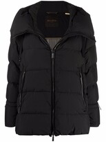 Thumbnail for your product : Moorer Boudin-Quilted Down-Filled Padded Jacket