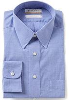 Roundtree & Yorke Gold Label Non-Iron Regular Full-Fit Point-Collar Dress Shirt