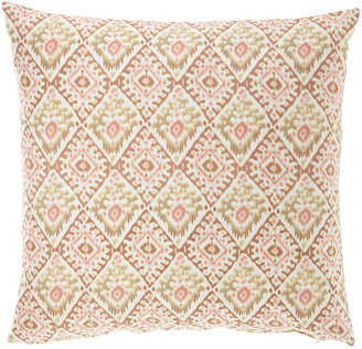 French Laundry Home Willow Diamond European Sham
