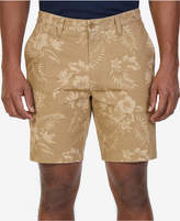 "Nautica Men's Classic-Fit 8.5"" Floral Shorts"