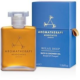 Aromatherapy Associates Relax Deep Bath & Shower Oil