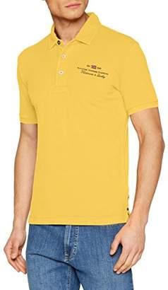 Napapijri Men's N0YHDVR89 Polo Shirt
