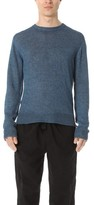 Our Legacy Base Roundneck Hemp Sweater