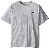 Champion Men's Big & Tall Crew-Neck Jersey T-Shirt