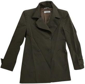 Marella Green Jacket for Women