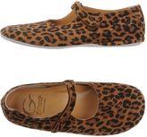 Gallucci Slippers