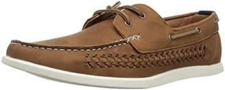Steve Madden Men's M-Prince Boat Shoe