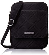 Vera Bradley Mini Hipster Cross-Body Bag
