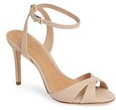 Schutz Women's Olyvia Cross Toe Sandal