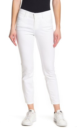 Democracy Ab Tech Ankle Skimmer Skinny Jeans