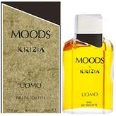 Krizia Uomo by for Men 0.85 oz Eau de Toilette Spray