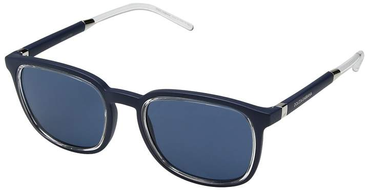 Dolce & Gabbana 0DG6115 Fashion Sunglasses