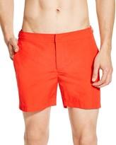 Orlebar Brown Setter Solid Short Swim Trunks