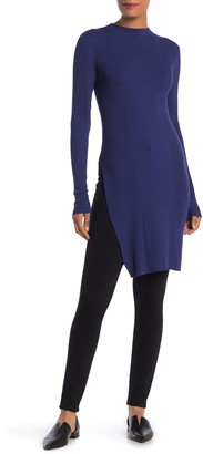 Theory Jewel Neck Tunic
