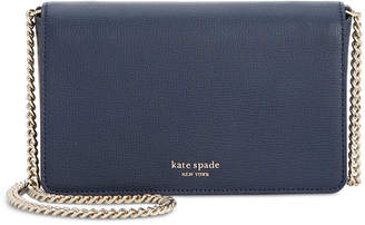 Kate Spade Sylvia Chain Crossbody Wallet