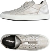 DSQUARED2 Low-tops & sneakers - Item 11298744