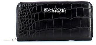 Ermanno Scervino Women's Black Wallet