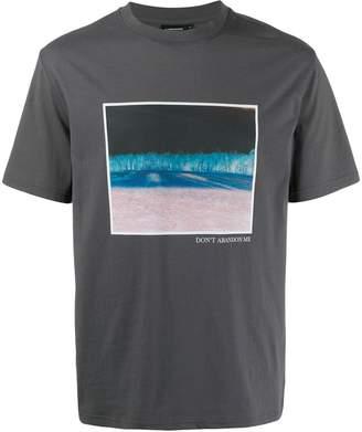 J. Lindeberg Jordan graphic print T-shirt