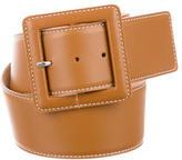 Barbara Bui Leather Waist Belt w/ Tags