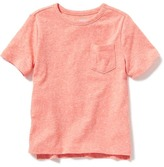 Old Navy Hi-Lo Crew-Neck Tee for Toddler Boys