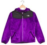 The North Face Girls' Oso Fleece Hoodie