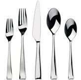 Bed Bath & Beyond Water 20-Piece Flatware Set
