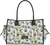 Dooney & Bourke Bumble Bee Delaney Large Tote, A Macy's Exclusive Style