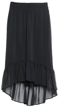 Naf Naf 3/4 length skirt