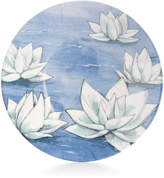 MADHOUSE by Michael Aram Michael Aram Lotus Melamine Luncheon Plate