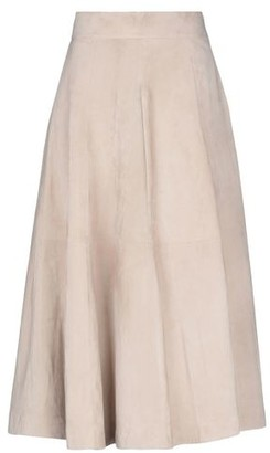 Sly 010 SLY010 3/4 length skirt