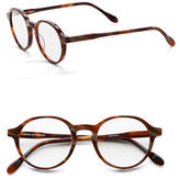 Corinne McCormack 48mm Round Optical Glasses
