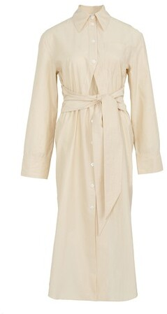 Thumbnail for your product : Nanushka Rowan dress