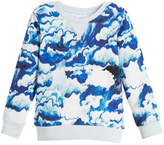 Mini Rodini Clouds Sweatshirt