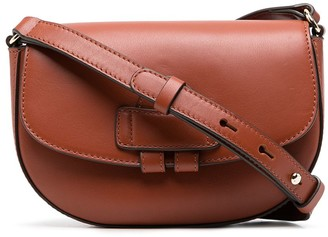 Tila March Zelig mini leather bag