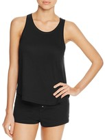 Naked Pima Cotton Tank