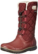 Bogs Women's Juno Lace Tall Winter Snow Boot