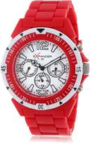 Sector Men's R3251197010 Expander 90 White Dial Watch.